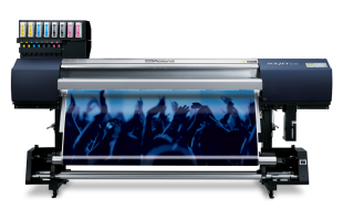 EJ-640 imprimante grand format