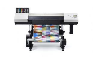Machine d'impression et découpe UV VersaUV LEC2-300