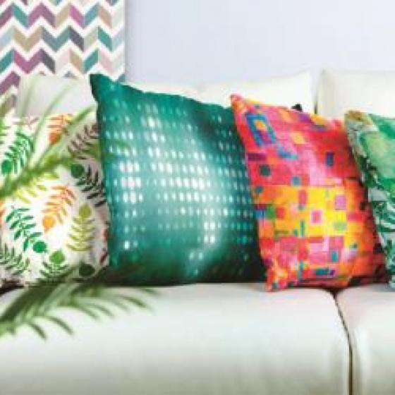 digitaal textiel bedrukken