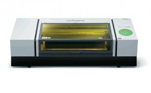 lef-300 imprimante uv