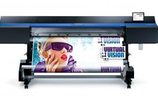 Impression et découpe VG-640