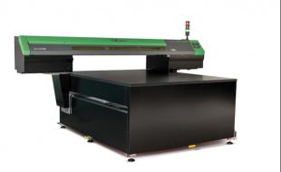 printer uv roland vlakbed