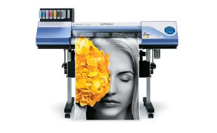 Imprimante et découpeuse VS-300i