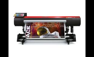 Groot formaat printer XF-640